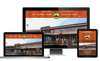 responsive-design-for-restaurant-hotel-in-rib-lake-wi