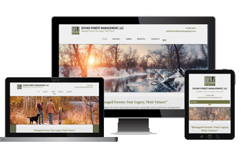 responsive-website-design-for-sound-forest-management-in-rib-lake-wi
